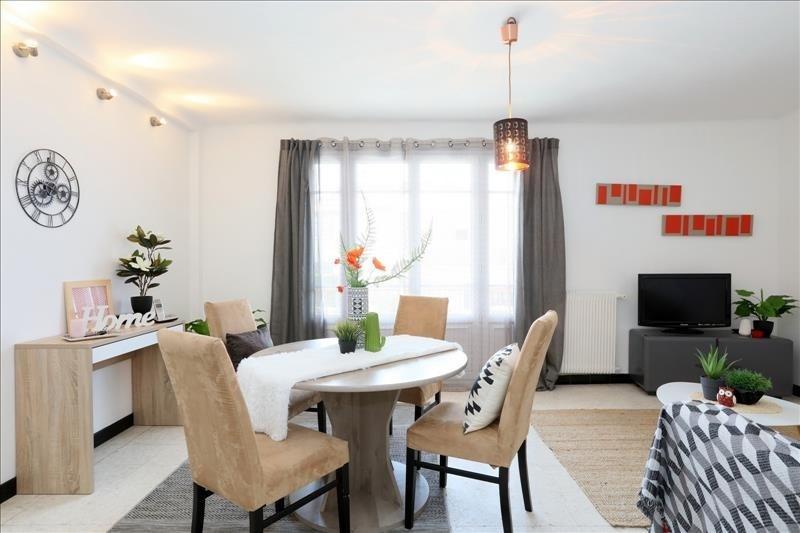 Vente appartement Perpignan 123000€ - Photo 2