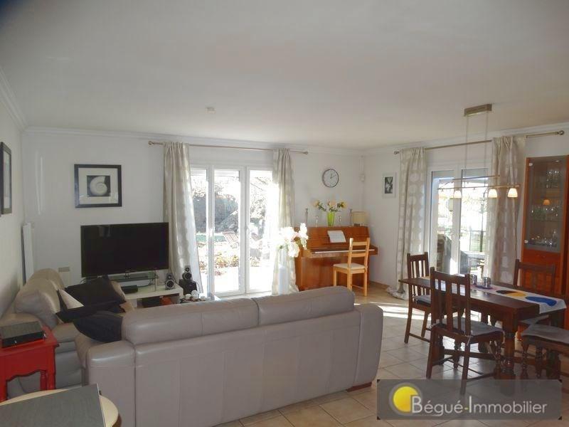 Vente maison / villa Pibrac 366000€ - Photo 2