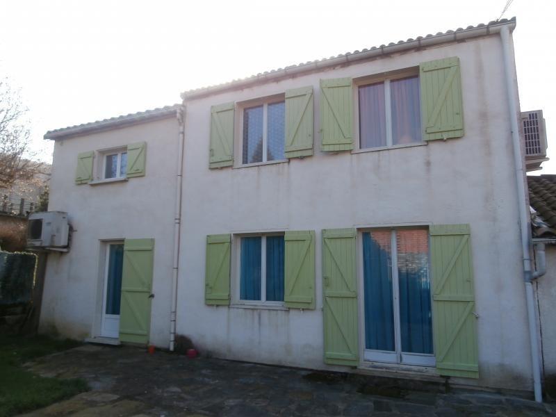Sale house / villa Labastide rouairoux 115000€ - Picture 1