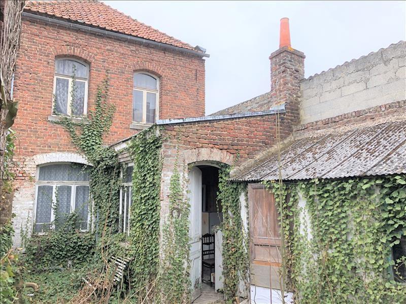 Vente maison / villa Douai 66000€ - Photo 2