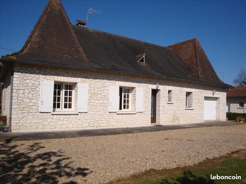 Sale house / villa Montpon menesterol 204000€ - Picture 3