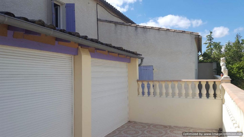 Sale house / villa Castelnaudary 187 000€ - Picture 17