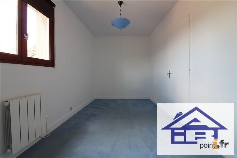 Rental apartment Fourqueux 1200€ CC - Picture 5