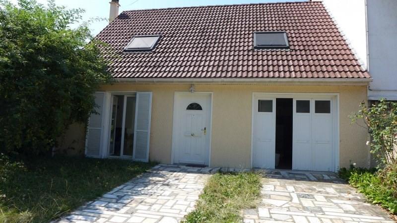 Vente maison / villa Trappes 286200€ - Photo 2