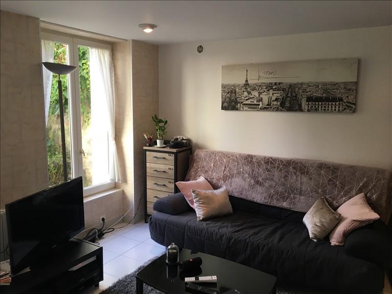 Vente appartement St germain en laye 365000€ - Photo 3