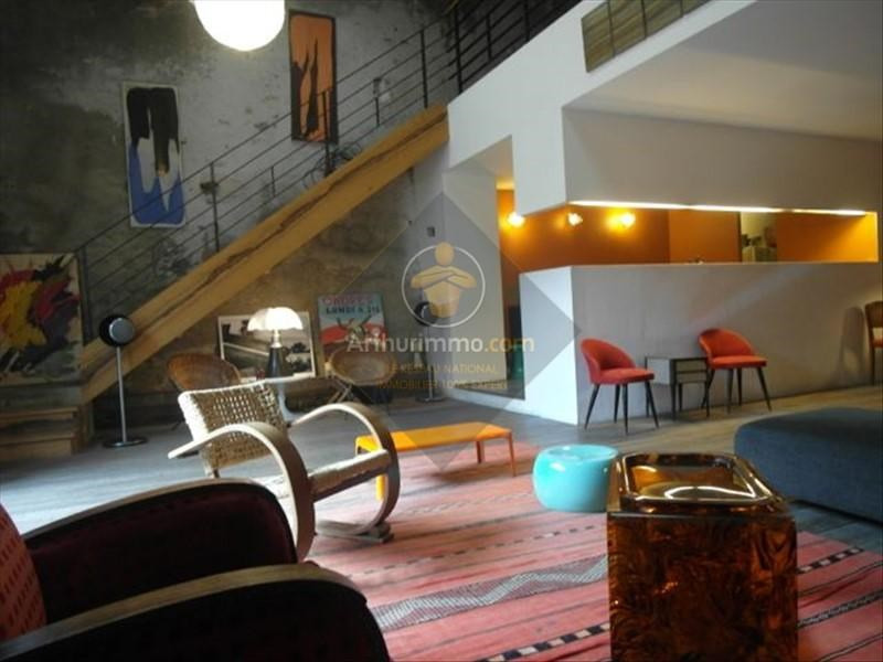 Deluxe sale loft/workshop/open plan Sete 574 000€ - Picture 1