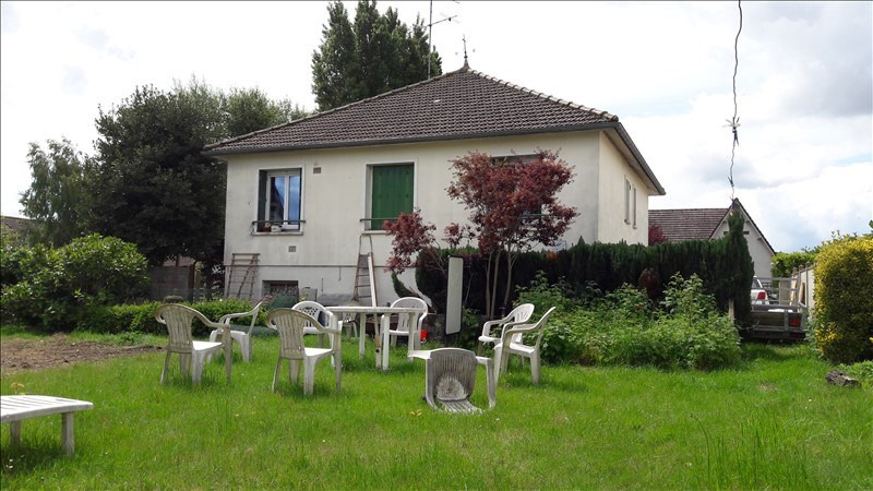 Vente maison / villa Marines 190 200€ - Photo 3