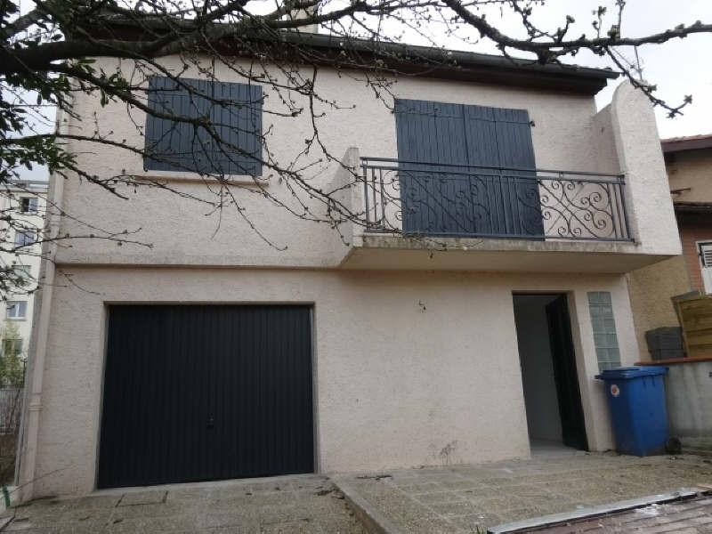 Location maison / villa Toulouse 1600€ CC - Photo 2