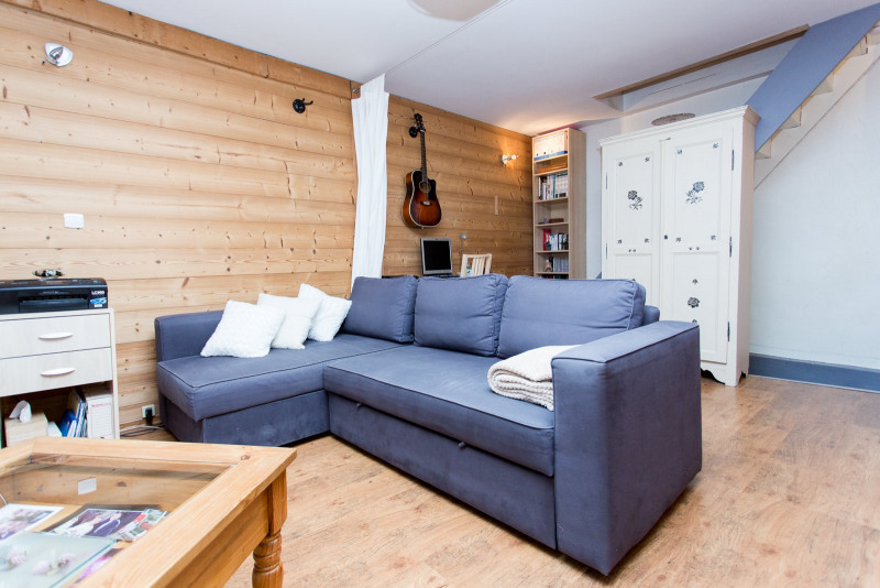Revenda casa Allevard 155000€ - Fotografia 2