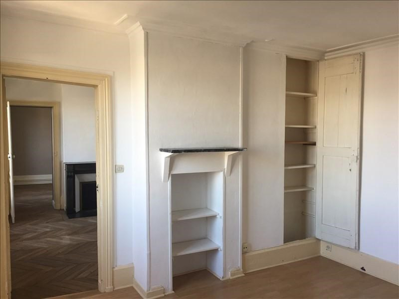 Location appartement Versailles 995€ CC - Photo 1