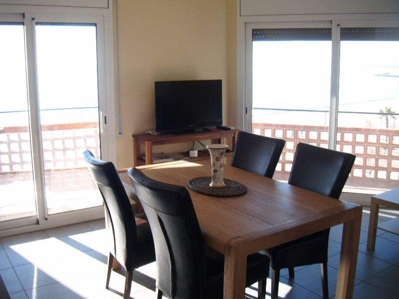Location vacances appartement Roses santa-margarita 792€ - Photo 17