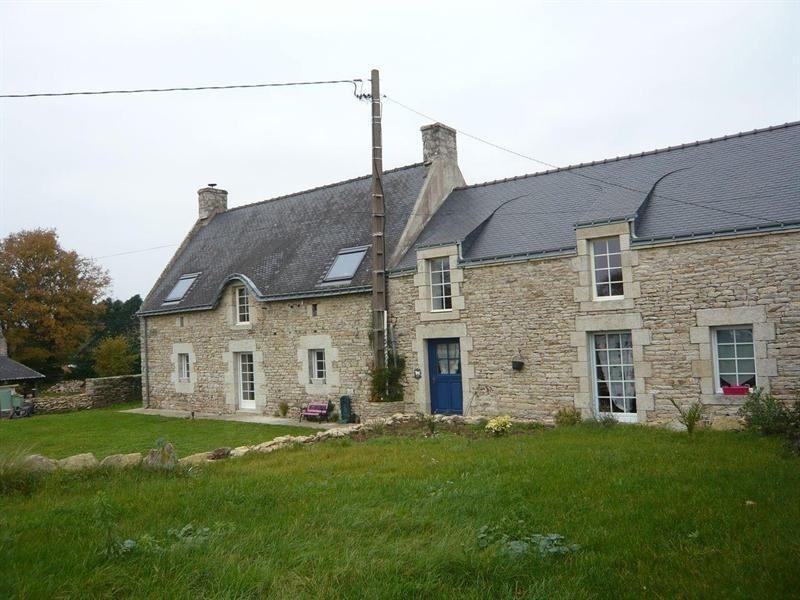 Vente maison / villa Brandivy 246750€ - Photo 1