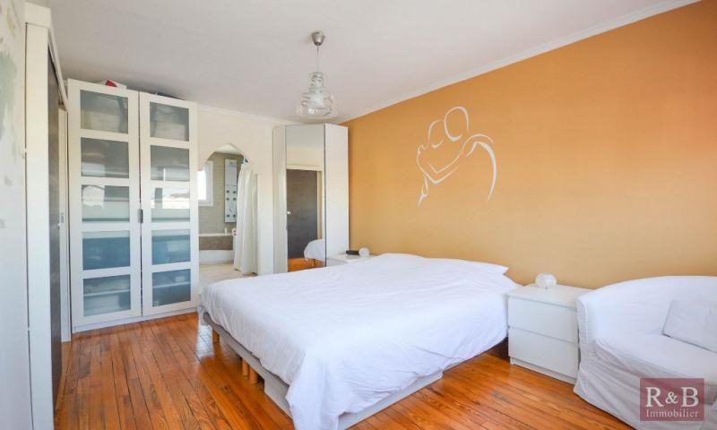 Vente maison / villa Villepreux 280000€ - Photo 4