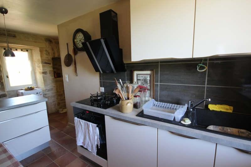 Vente de prestige maison / villa Parisot 288750€ - Photo 8