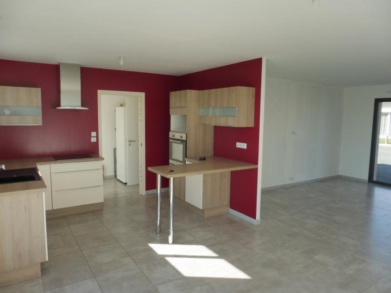 Vente maison / villa Toutlemonde 216440€ - Photo 3