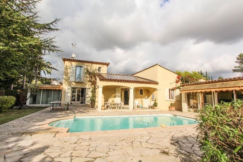 Immobile residenziali di prestigio casa Mougins 735000€ - Fotografia 1