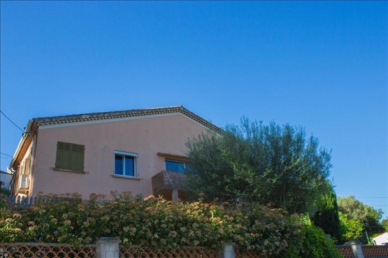 Vente maison / villa Toulon 425000€ - Photo 2