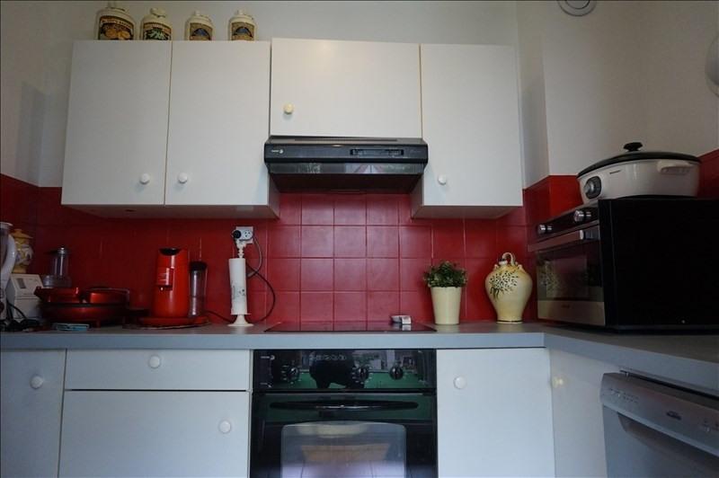 Vente appartement Toulon 243500€ - Photo 3
