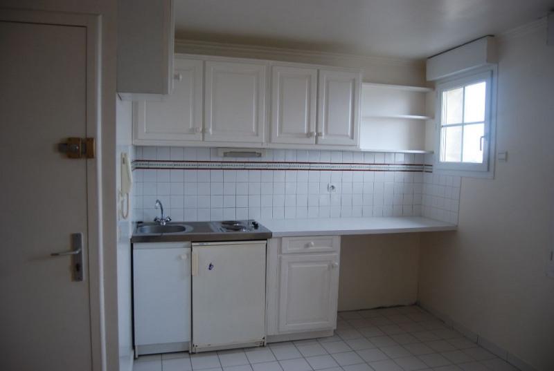 Rental apartment La rochelle 600€ CC - Picture 4