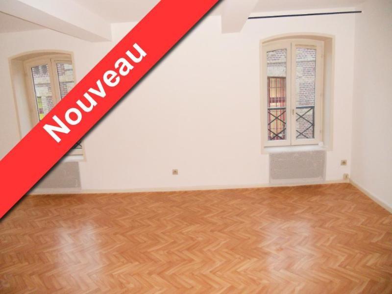 Location appartement Saint-omer 550€ CC - Photo 1