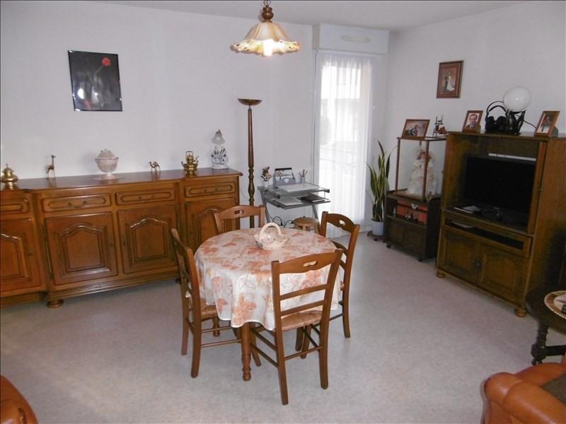 Vente appartement Niort 124000€ - Photo 2