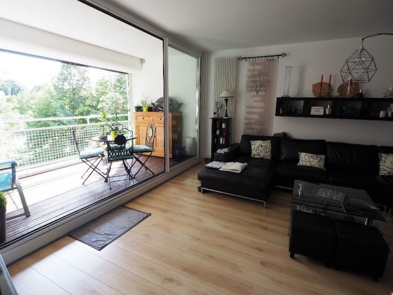 Sale apartment Vaux le penil 280 000€ - Picture 5
