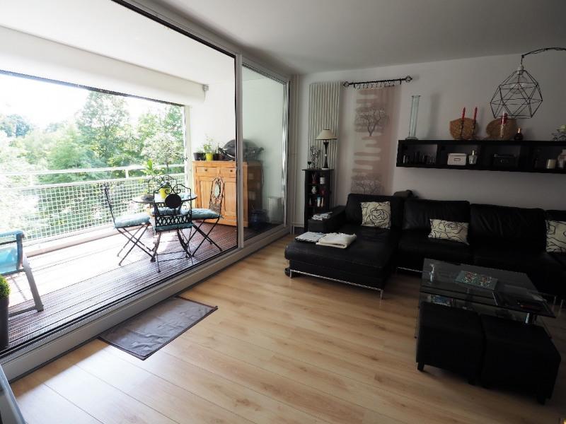 Vente appartement Vaux le penil 280000€ - Photo 3