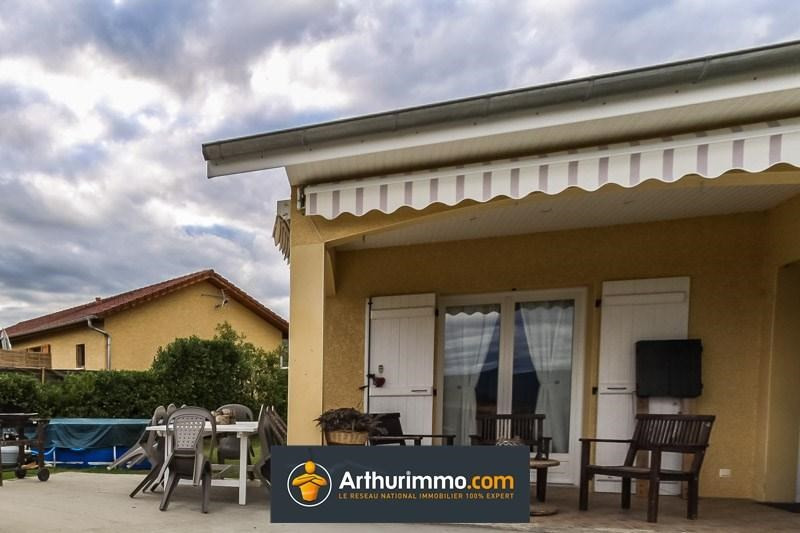 Sale house / villa Morestel 240 000€ - Picture 7