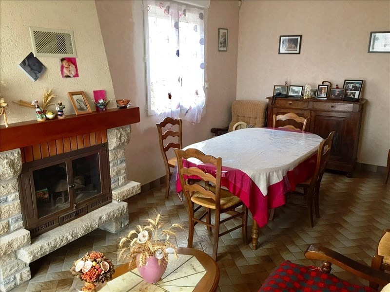 Vente maison / villa Guemene penfao 131875€ - Photo 3