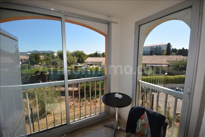 Sale apartment Frejus 92000€ - Picture 2