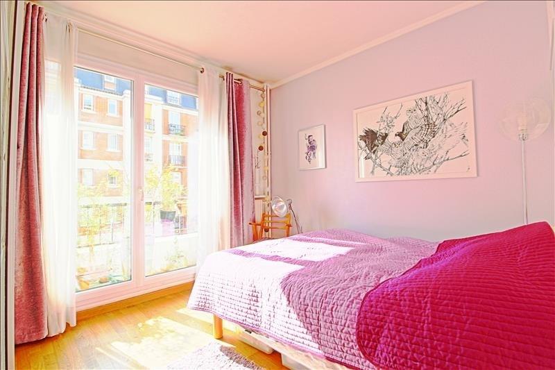 Vendita appartamento Paris 10ème 437000€ - Fotografia 4