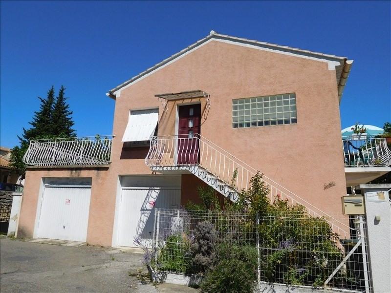 Vendita casa Carpentras 299000€ - Fotografia 3