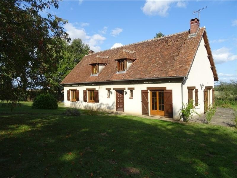 Vente maison / villa Chemilly 171200€ - Photo 1