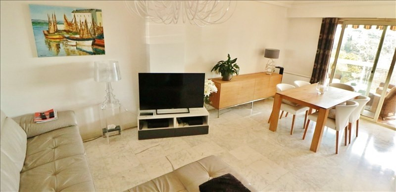 Sale apartment Nice 285 000€ - Picture 2