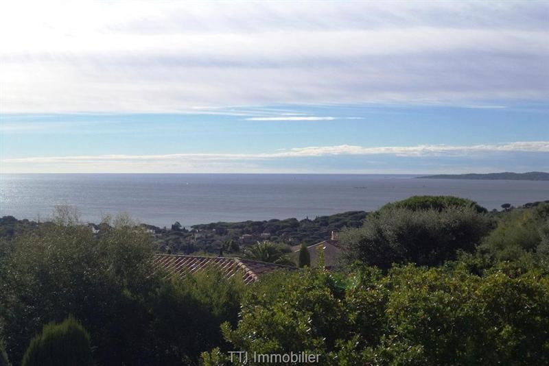 Sale house / villa Les issambres 889000€ - Picture 7