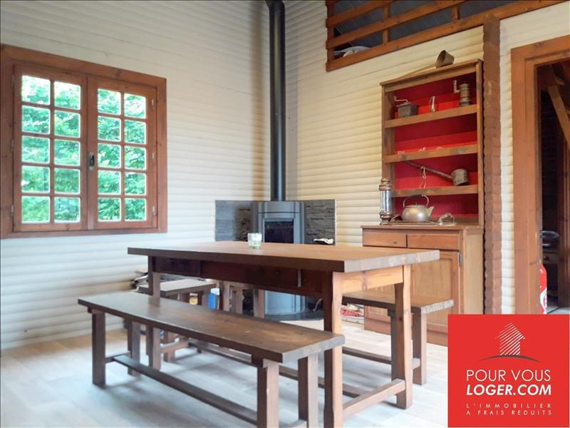 Vente maison / villa Sorrus 288475€ - Photo 7