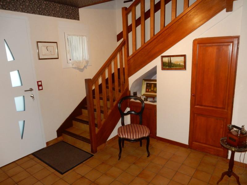 Sale house / villa La norville 394000€ - Picture 2