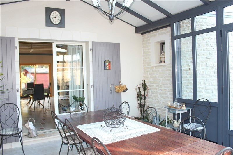 Deluxe sale house / villa St vivien 705000€ - Picture 6
