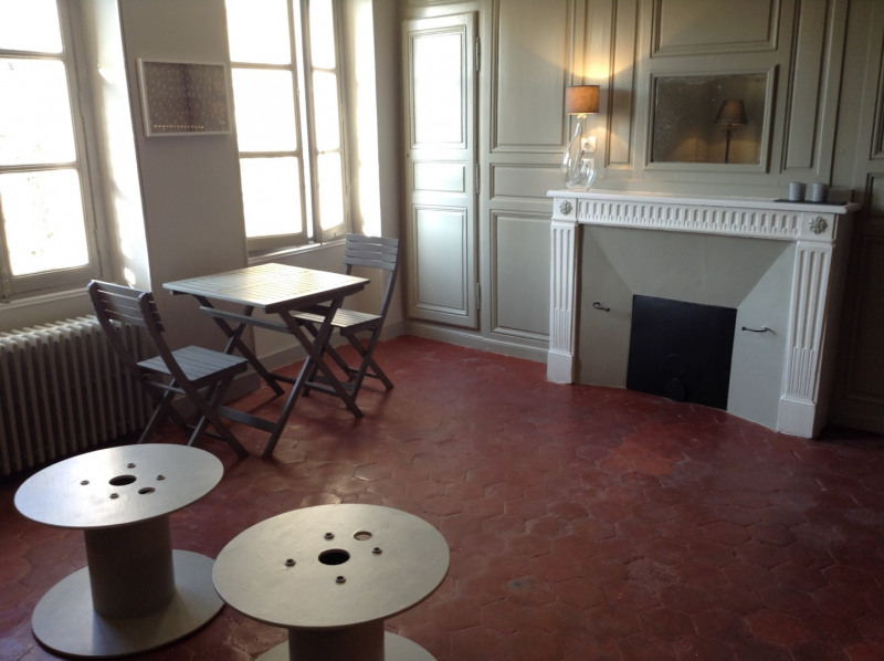 Rental apartment Fontainebleau 1 350€ CC - Picture 3