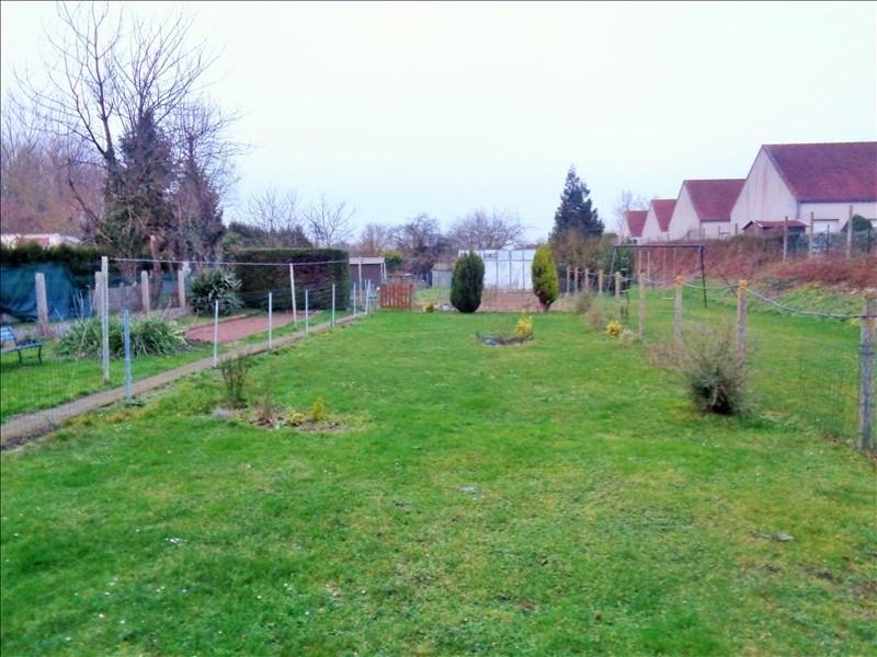 Sale house / villa Bethune 130000€ - Picture 4