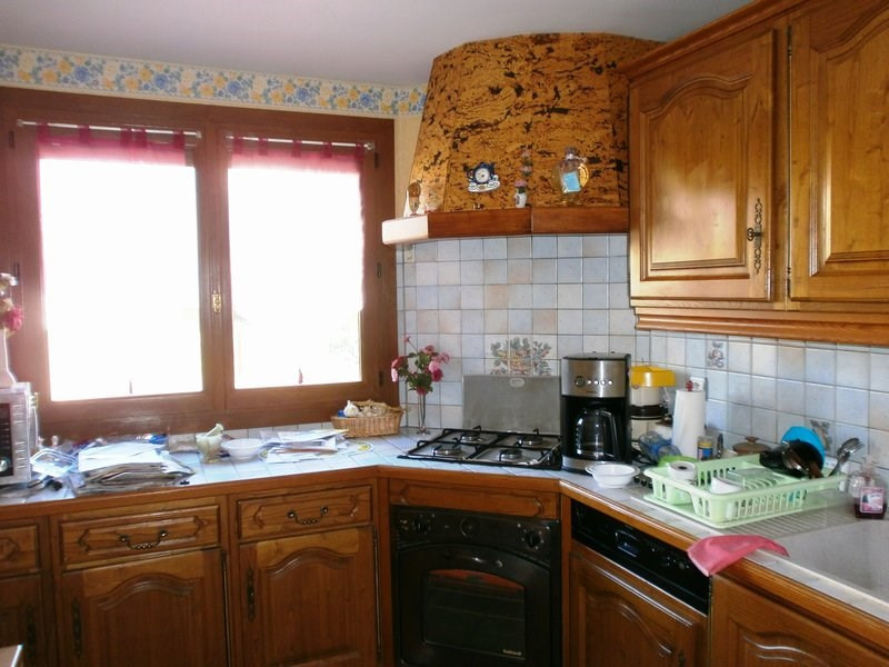 Vente maison / villa St quentin fallavier 190000€ - Photo 8