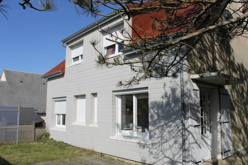 Sale house / villa Pirou 249000€ - Picture 5