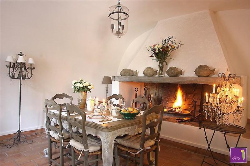 Vente de prestige maison / villa Barjac 945000€ - Photo 4