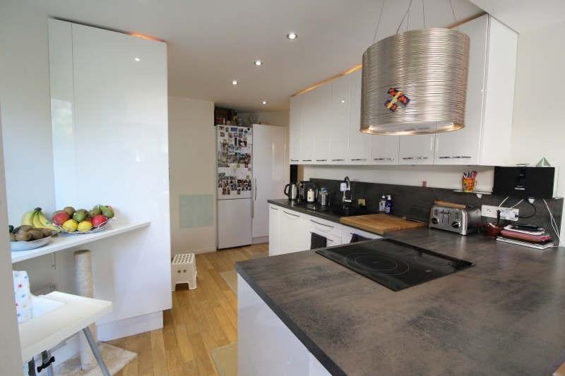 Sale house / villa Nanterre 683000€ - Picture 4