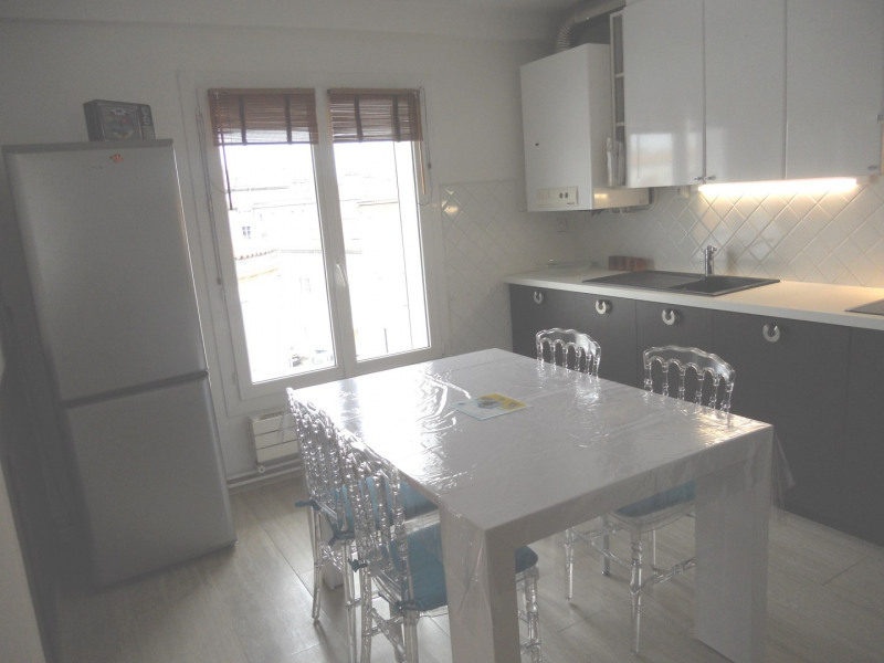 Vacation rental apartment Royan 1 055€ - Picture 2