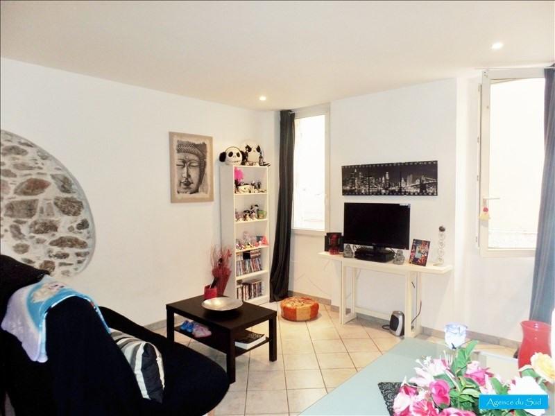 Vente appartement La ciotat 120000€ - Photo 1