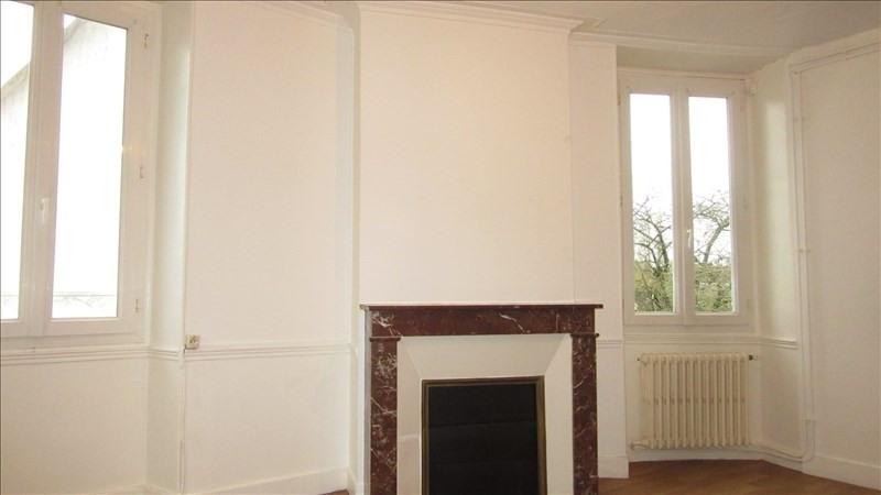 Sale apartment La ferte alais 122000€ - Picture 3