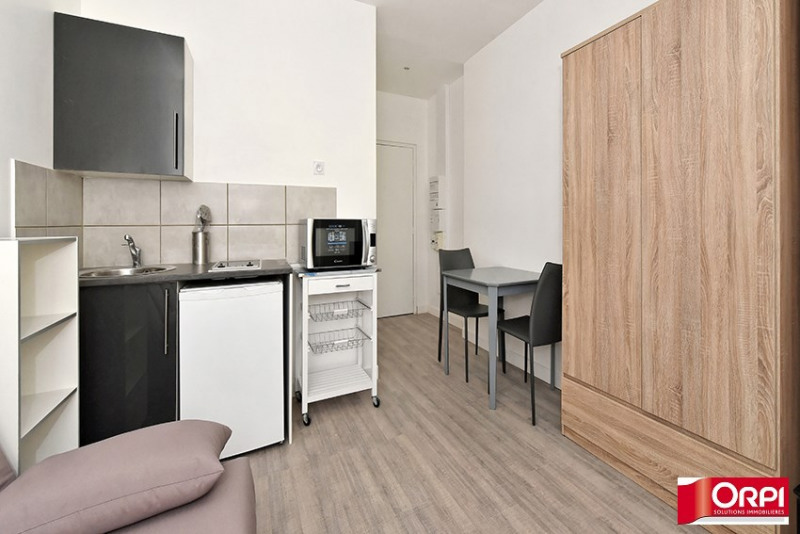 Location appartement Lyon 7ème 450€ CC - Photo 3