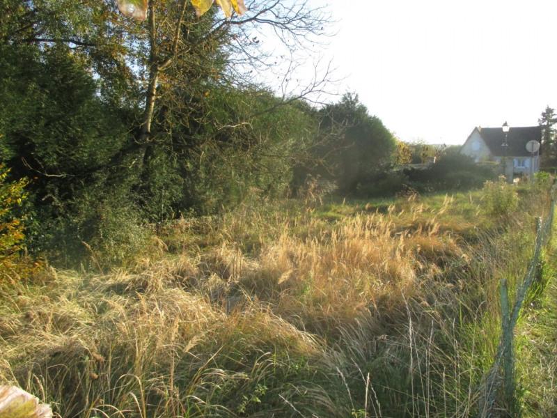 Vente terrain Villers cotterets 38000€ - Photo 1