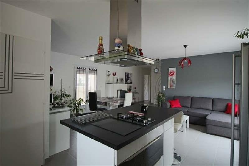 Sale house / villa St sulpice de royan 295000€ - Picture 4